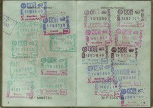 Reconsideración de Visa