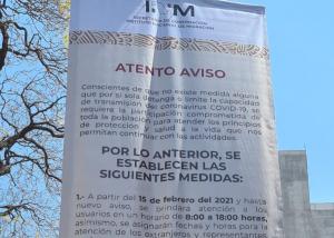 RESOLUCIÓN DE TRÁMITES MIGRATORIOS EN HORAS